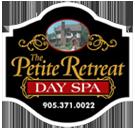 The Petite Retreat Logo